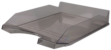 Office Products Document Tray Smoke