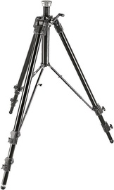 Manfrotto 161MK2B Mark II Super Professional Studio Tripod Black