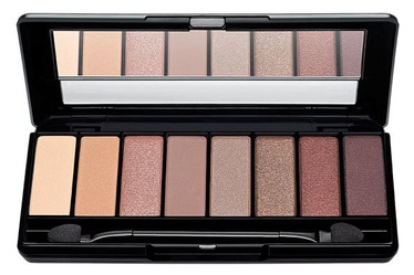 Rimmel London Magnif'Eyes Eye Contouring Palette 7g 02