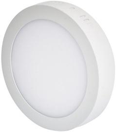 Volteno Round Wall Lamp 12W LED White