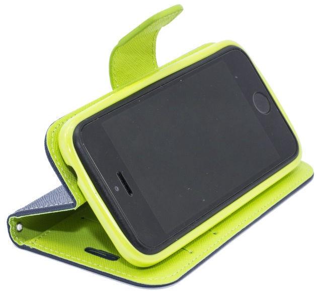 Telone Fancy Diary Bookstand Case LG H440N/H420 Spirit Green