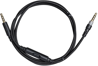 Kingston Hyperx Inline Mic Alpha EDT Black