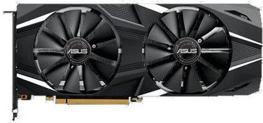 Asus Dual GeForce RTX 2070 8GB GDDR6 PCIE DUAL-RTX2070-8G