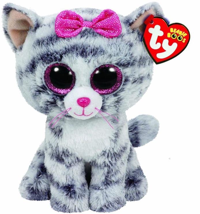 Pliušinis žaislas TY Kiki TY37190, 15 cm