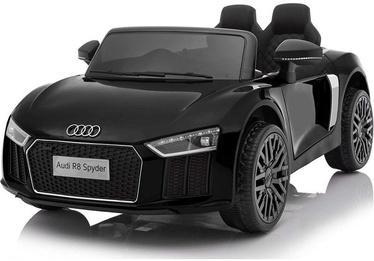 Akumuliatorinė mašina Audi R8 Black WDHL1818
