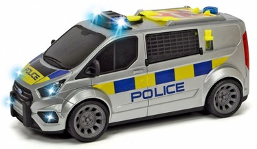 Dickie Toys Ford Transit Police 28cm
