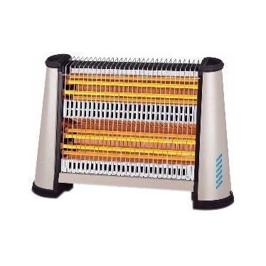 Infraraudonųjų spindulių šildytuvas Simfer S 2610 WTX, 2245W