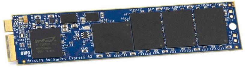 OWC Aura Pro 6G 250GB For MacBook Air 2012