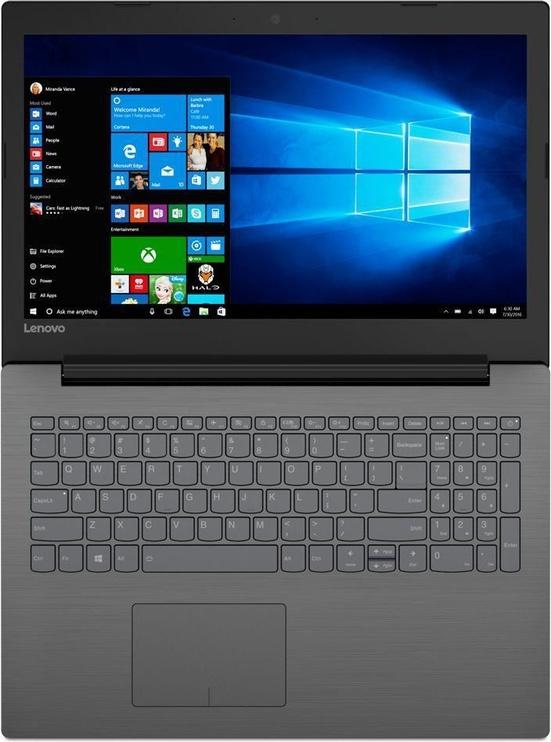 Nešiojamas kompiuteris Lenovo IdeaPad 320-15IKB Black 80XL0447PB