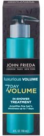 Plaukų kondicionierius John Frieda Luxurious Volume 7 Day Treatment, 118 ml