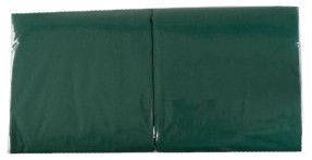 Lenek Napkins 33cm 3 Ply Green 250pcs