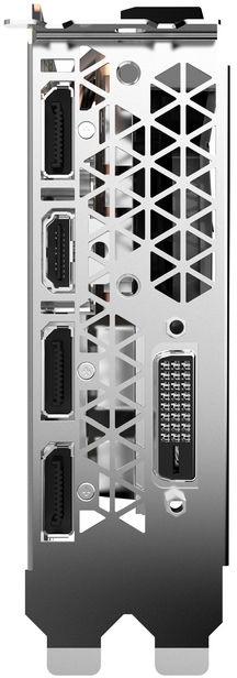 Zotac GeForce GTX 1060 AMP Core Edition 3GB GDDR5 PCIE ZT-P10610H-10M