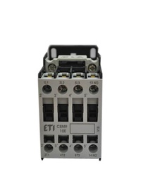 ETI Contactor CEM9.10 4P 9A 230V 4000W