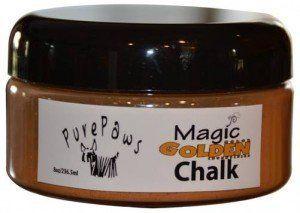 Pure Paws Golden Magic Chalk 237ml