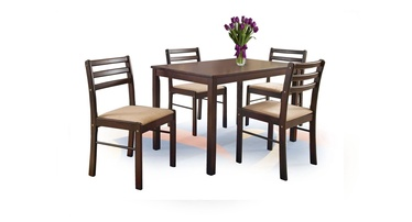 Halmar Dining Room Set New Starter Espresso