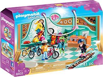 Konstruktorius Playmobil City Life 9402, nuo 5 m.
