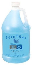 Pure Paws H2O Hydrating Mist 1/2 Gallon 1.9l