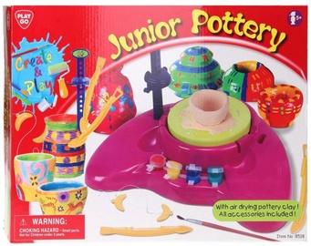 PlayGo Junior Pottery 8517
