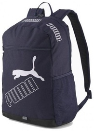 Puma Phase Backpack II 077295 02 Navy Blue