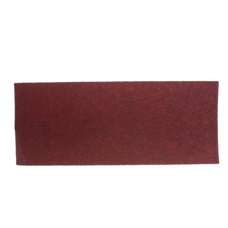 Keturkampis šlifavimo lapelis Klingspor PL28C, Nr. 100, 230x93 mm, 1 vnt.