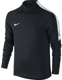 Nike Squad Drill LS Top JR 807245 010 Black L
