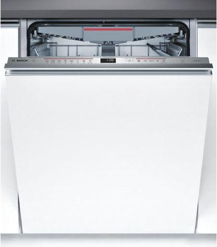 Įmontuojama indaplovė Bosch SMV68MX03E