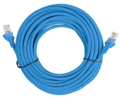 Lanberg Patch Cable UTP CAT 6 3 m Blue