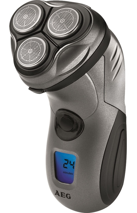 Barzdaskutė AEG HR 5655 Grey