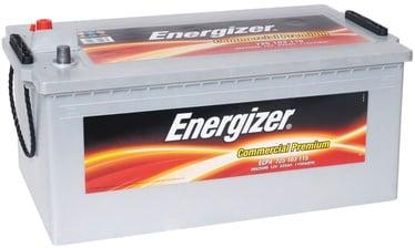 Аккумулятор Energizer Commercial Premium ECP4, 12 В, 225 Ач, 1150 а