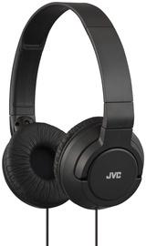 Ausinės JVC HA-S180 Black