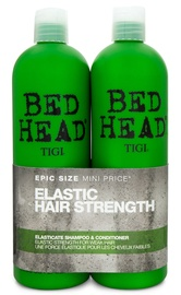 Tigi Bed Head Elasticate 750ml Shampoo + 750ml Conditioner
