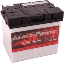 Аккумулятор IntAct Classic C60-N30L-A, 12 В, 30 Ач