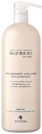 Alterna Bamboo Abundant Volume Conditioner 1000ml