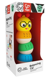 Hape Balancing Cal Stacking Toy 800804