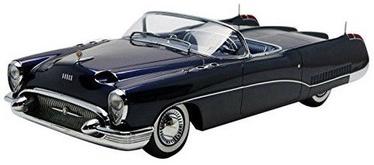 Minichamps Buick Wildcat 1 Concept 1953 Navy Blue