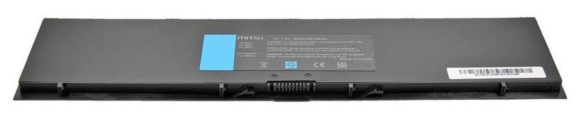 Mitsu Battery for Dell Latitude E7440 5200mAh