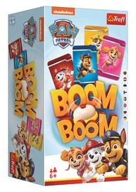 Настольная игра Trefl Boom Boom 02006T, LT/LV/EE/RUS/EN