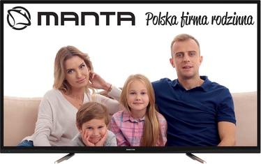 Televiisor Manta 50LUA57L