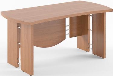Skyland Born В 103 Table 160x80x75cm Nut Garda
