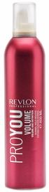 Revlon ProYou Hold Mousse Volume 400ml