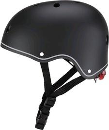 Globber Helmet Primo Lights Black XS/S