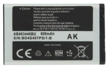Samsung AB463446BU Original Battery 800mAh