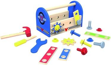 Lomu spēle Disney Wooden Tool Box 52526