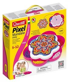 Quercetti Pixel Mandala Daisy 2101