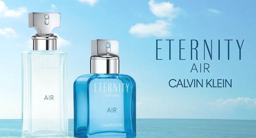 Parfüümvesi Calvin Klein Eternity Air Woman 100ml EDP