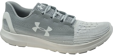 Under Armour Womens Remix 2.0 3022532-101 Grey 40.5