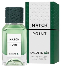 Parfüümid Lacoste Match Point 30ml EDT