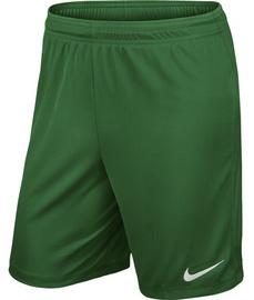 Nike Junior Shorts Park II Knit NB 725988 302 Green M