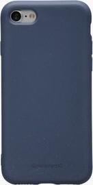 Dbramante1928 Grenen Back Case For Apple iPhone 7/8/SE 2020 Blue