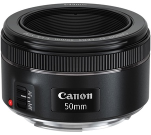 Canon EF 50mm f/1.8 STM